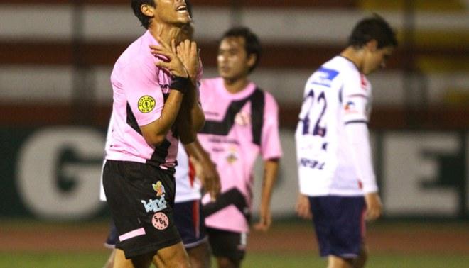 No levanta cabeza: Sport Boys cayó 1-0 ante José Gálvez en el Callao
