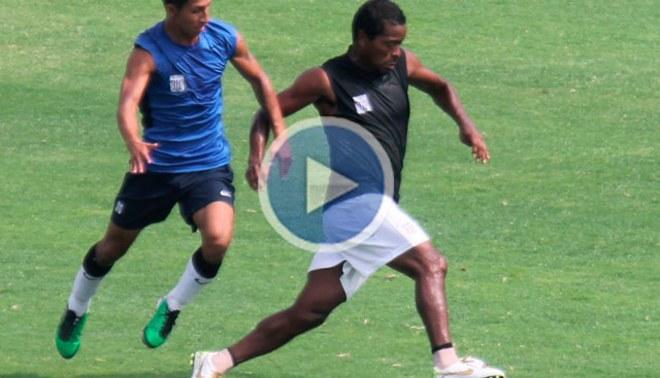 Jayo reaparece y Alianza visita esta noche a Sport Huancayo