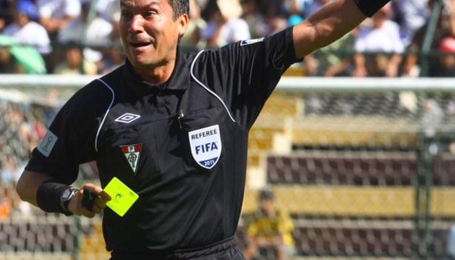 Alianza Lima presentará queja contra árbitro Henry Gambetta