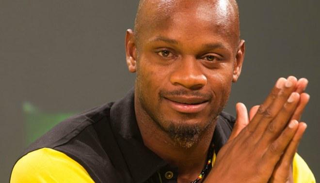 Londres 2012: Atleta jamaiquino se queja porque lo despertaron para pasar un control antidopaje