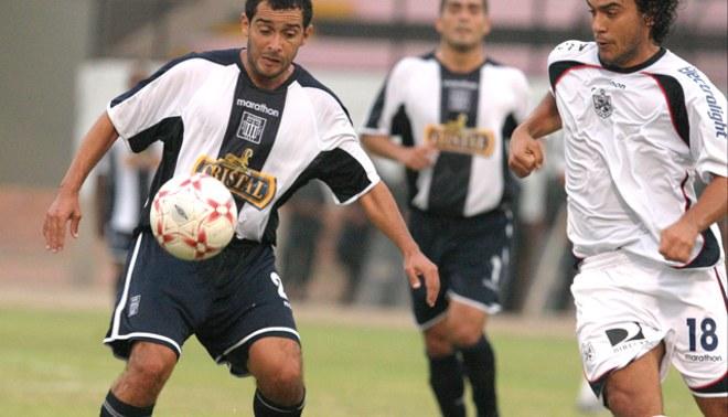 Aldo Olcese tiene grandes posibilidades de regresar a Alianza Lima