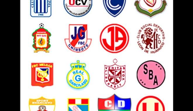 Cambios de horarios en los partidos de Universitario, Sporting Cristal y Real Garcilaso