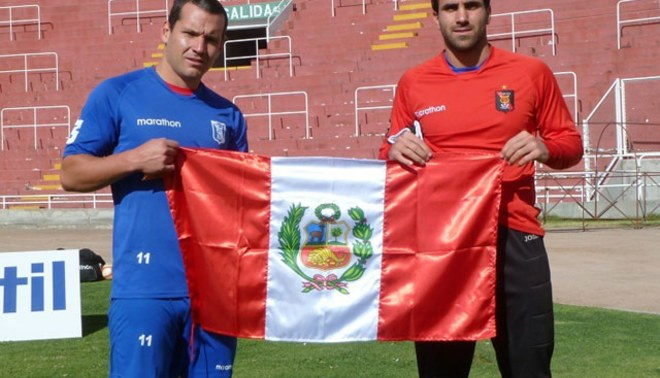 """Meza Cuadra y Carvallo son """"fijos"""" para el amistoso ante Costa Rica"""