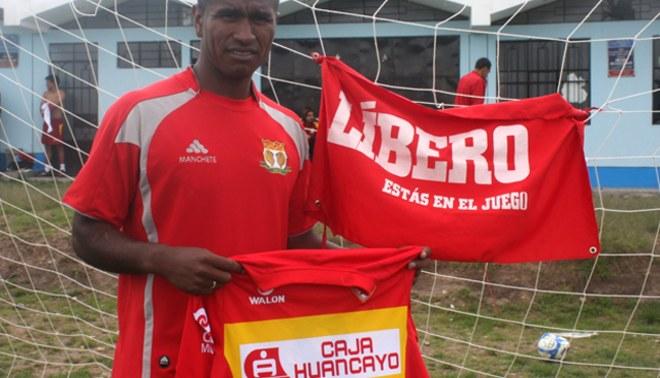 José Mendoza: Universitario ha mejorado mucho con Solano, pero Sport Huancayo tiene lo suyo