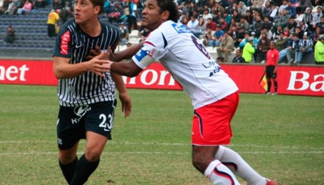 Ibáñez sobre empate ante Gálvez: La falta de experiencia en la delantera nos pasó factura