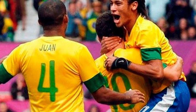 Suecia y Brasil chocan hoy, 54 años después de que el Scratch consiga su primer título mundial