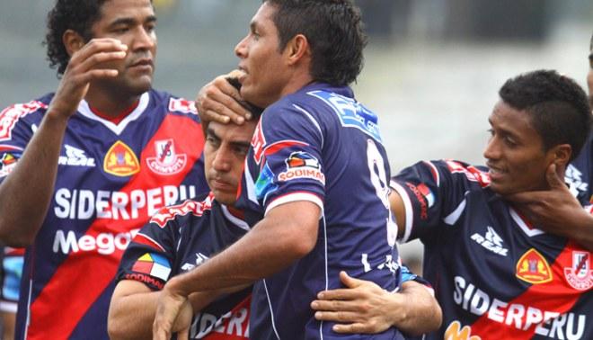 DT de José Gálvez: Estaba en nuestros planes sacar un empate ante la San Martín