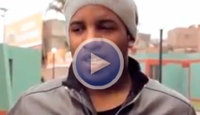 Jefferson Farfán: Amo a mi país y mi gran sueño es jugar un Mundial [VIDEO]