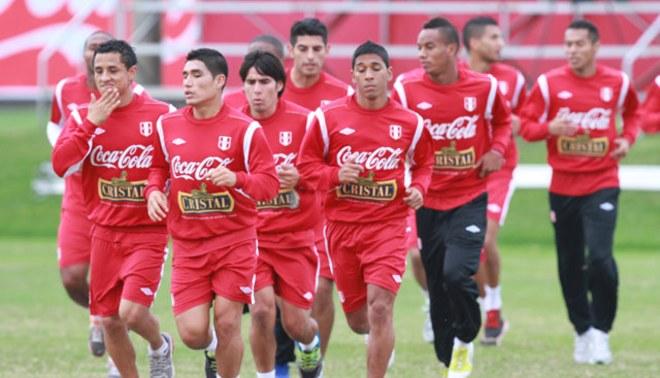 OPINA: ¿Cuántos puntos crees que sumará Perú en esta fecha doble de las eliminatorias?