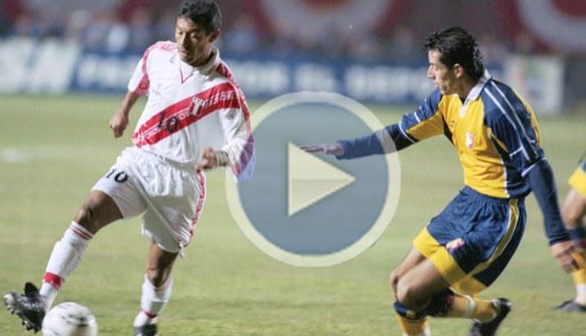 Lo que tu viejo no te contó: Perú sufrió para ganar a Venezuela [VIDEO]