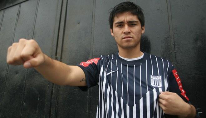 Rodrigo Cuba es pretendido por Newell's Old Boys y Argentinos Juniors