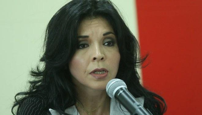 Rocío Chávez: Le pondremos toda la garra necesaria para salir de esta situación