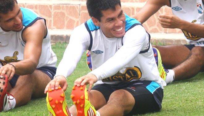 Hernán Rengifo: Ahora el equipo está mentalizado en ganarle mañana a Gálvez