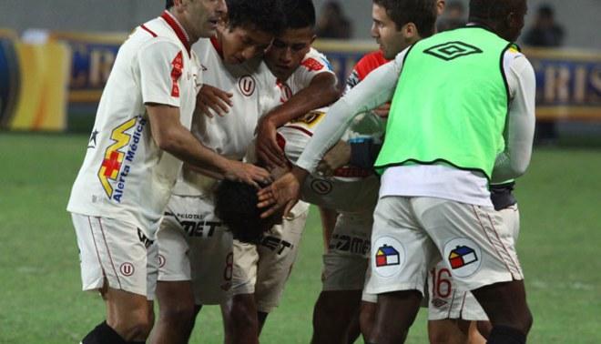 Universitario de Deportes se reencontró con la victoria después de seis partidos