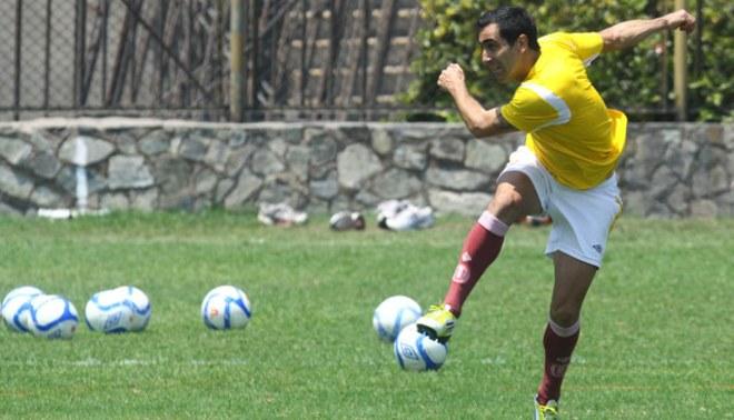 Miguel Ximénez será nacionalizado peruano en diciembre