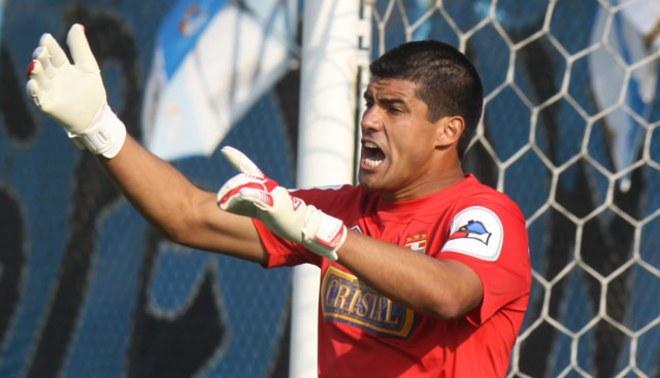 Erick Delgado a LÍBERO: Hay jugadores que hablan de compromiso en la selección y no lo cumplen