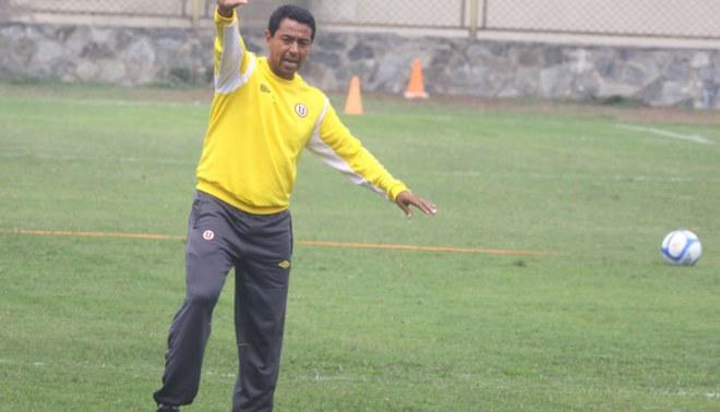 Nolberto Solano: Las lesiones están perjudicando a Universitario