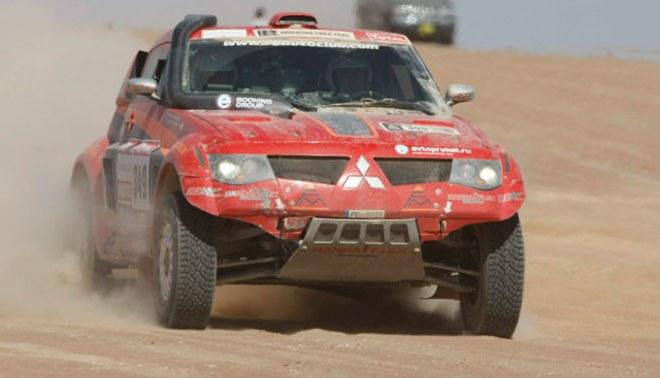 Rally Dakar 2013 alcanzará los 4970 metros de altura en la sierra arequipeña