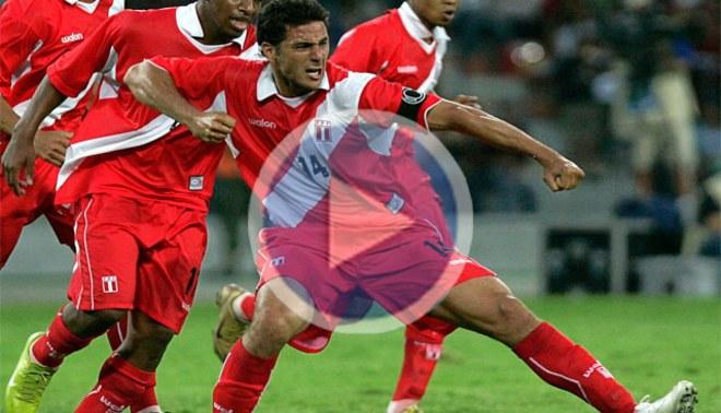 Claudio Pizarro: Necesito del apoyo de mis compañeros para clasificar a Perú al mundial [VIDEO]