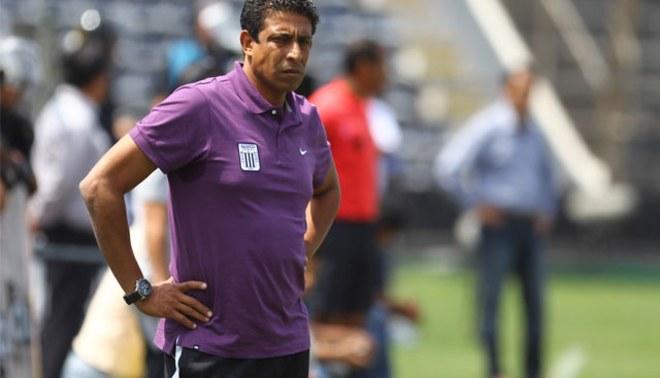 José Soto no seguirá dirigiendo a Alianza Lima en la temporada 2013