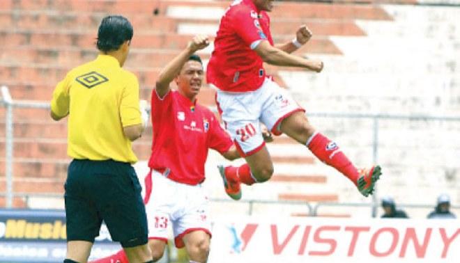 Diego Pizarro: Cienciano no bajará los brazos por la Sudamericana