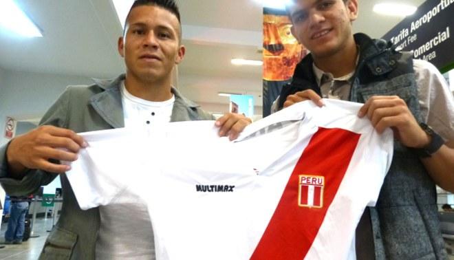 Alfredo Rojas y Osnar Noronha serían las novedades para el amistoso frente a Honduras