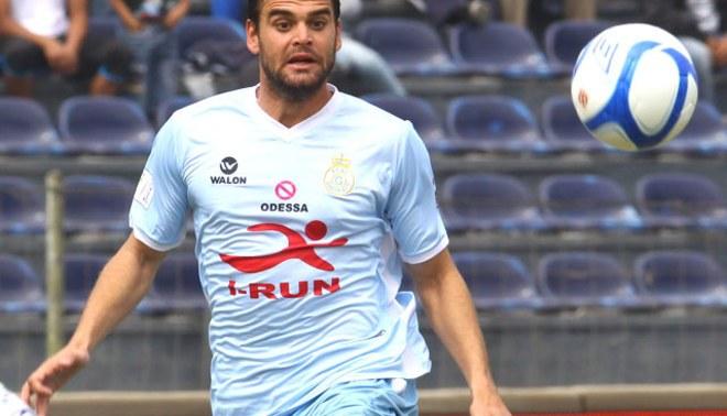 Fernando Alloco dejaría Real Garcilaso y jugaría en Sporting Cristal en el 2013