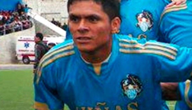 Todo un ejemplo: Conoce a Josimar Vilela, el jugador sordomudo que la rompe en Copa Perú
