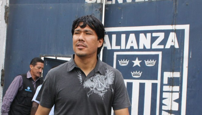 Walter Vílchez no renovará con Cristal y Alianza Lima le abre sus puertas