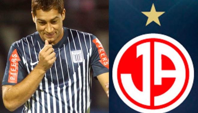 Walter Ibañez: Juan Aurich se comunicó con mi representante