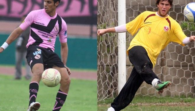 Pacífico FC busca armarse con Carlos Orejuela e Ignacio Drago