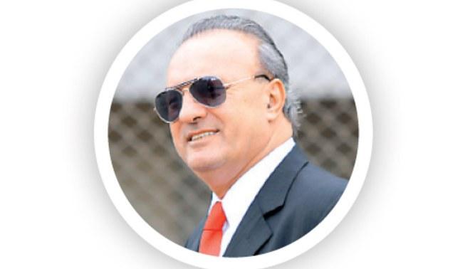 """Pinieri: """"Solano debe irse de la 'U'"""""""
