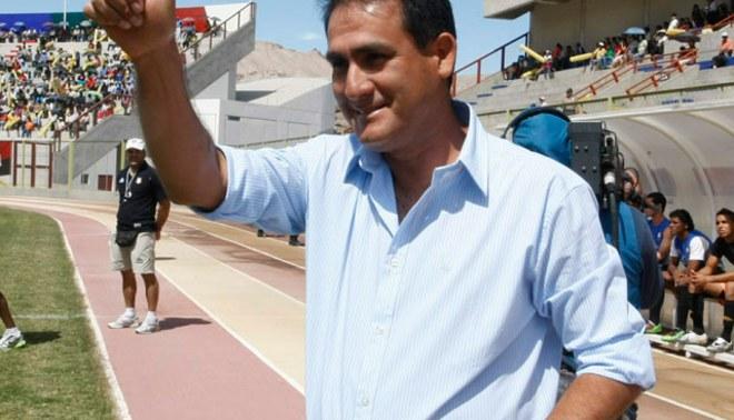 Teddy Cardama es otro de los voceados para reemplazar a Pepe Soto en Alianza Lima