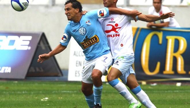 Renzo Sheput: Sporting Cristal merecía el título porque fue el mejor equipo del torneo