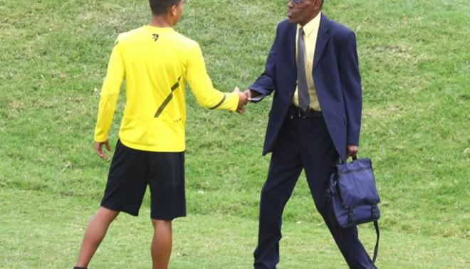 Albarracín tuvo contacto con un representante de jugadores ligado al fútbol italiano