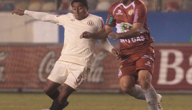 Antonio Gonzales: Hay un 90 por ciento de posibilidades de jugar en Chile