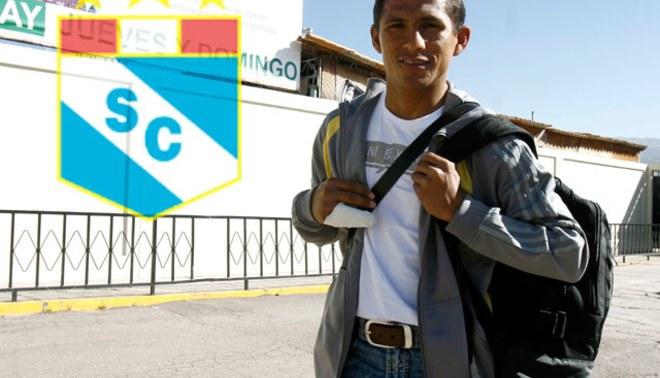 William Chiroque: Sporting Cristal apunta al bicampeonato y la Libertadores