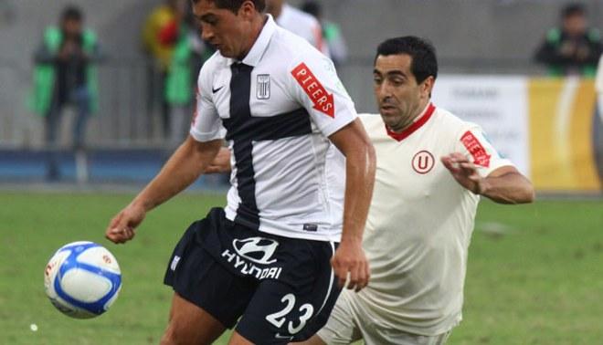 Primer partido entre Alianza Lima y Universitario se jugará en Matute