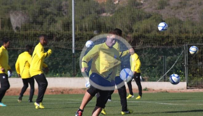 Los jugadores de Alianza Lima fueron exigidos al máximo en su segundo día de pretemporada en España [VIDEO]