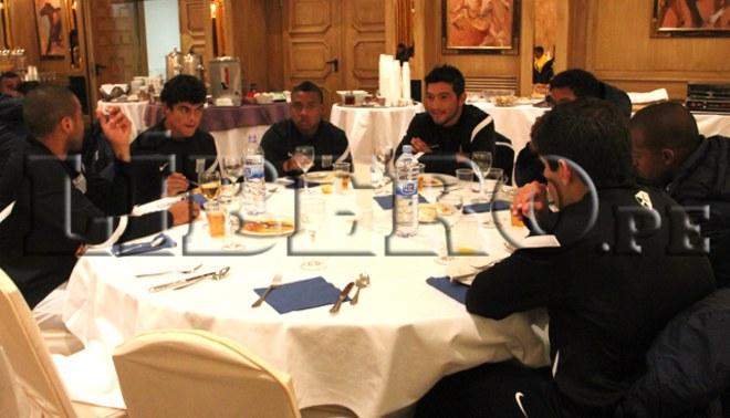 Jugadores de Alianza Lima, ahora sí, cobrarán puntual sus sueldos