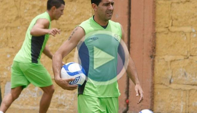 Miguel Ximenez: Ojalá que se pueda cumplir el objetivo de campeonar [VIDEO]