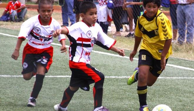"""Hoy culmina el prestigioso torneo """"Copa de la Amistad"""""""