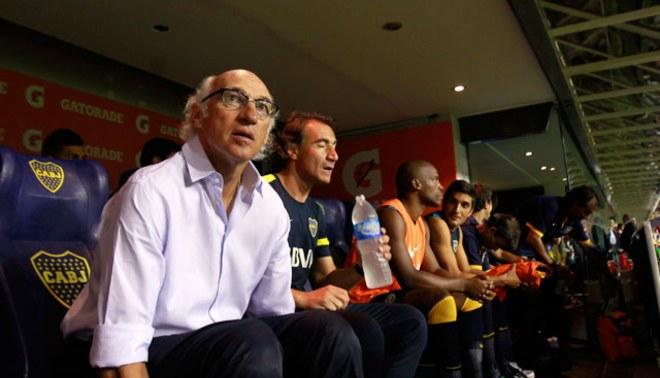 Carlos Bianchi: ¡Boca Juniors va a tener que acostumbrarse a sufrir!