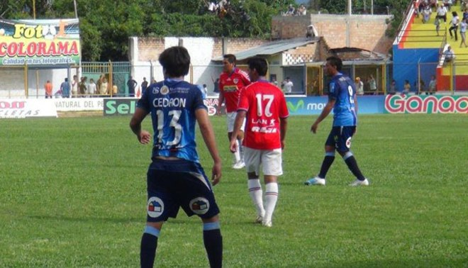 César Vallejo superó 3-1 a Unión Comercio en partido controvertido