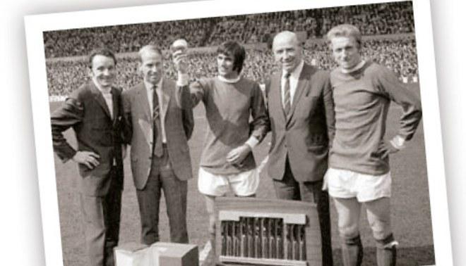 LO QUE TU VIEJO NO TE CONTÓ: George Best, el locazo del fútbol