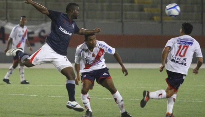 San Martín perdió por 3-5 ante José Gálvez y sigue sin ganar en el Descentralizado [VIDEO]