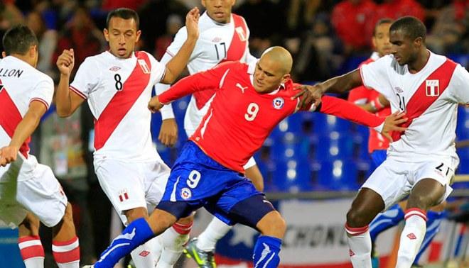 ¡Chile está roto!