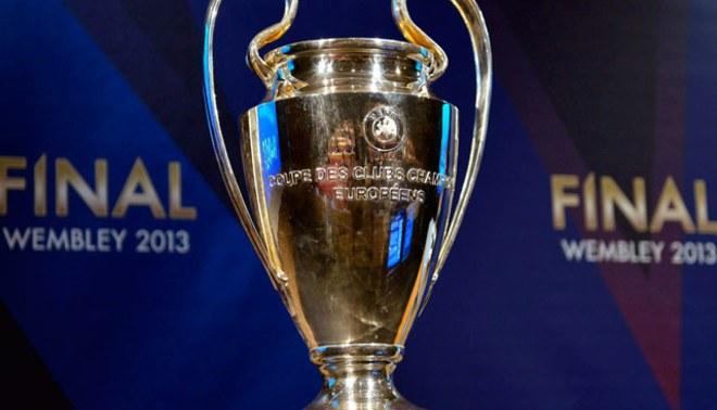 Champions League: Conoce los emparejamientos de cuartos de final