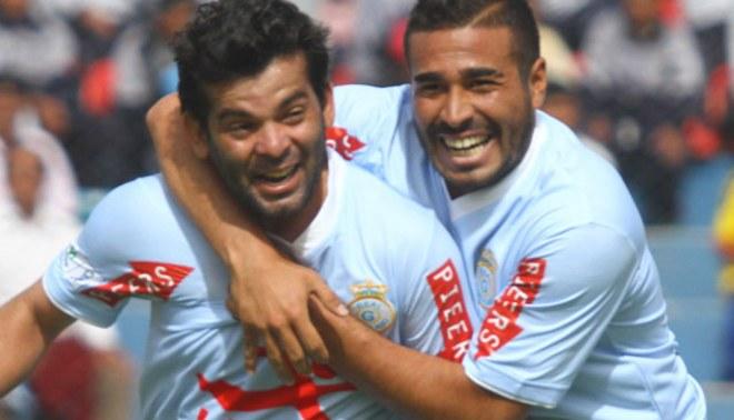 Real Garcilaso venció a Juan Aurich y se puso a un punto de Alianza Lima