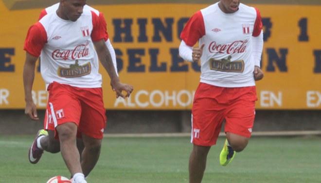 Perú-Chile: ¿Qué jugadores peruanos están en capilla por tener tarjeta amarilla?